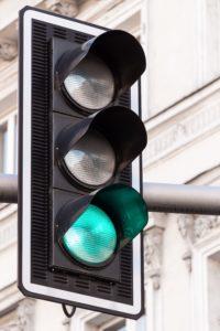 Traffic Light - Kent Learners Driving School in Maidstone